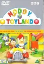 Noddy In Toyland (1957) afişi