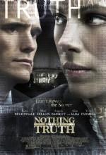 Gizli Gerçekler (2008) afişi