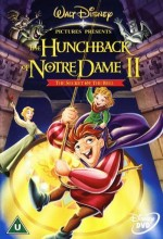 Notre Dame'ın Kamburu 2 (2002) afişi