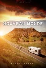 Nouveau Monde (2005) afişi