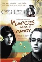 Nueces Para El Amor (2000) afişi