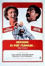Nulla Ci Può Fermare (1988) afişi