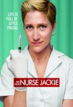 Nurse Jackie (2015) afişi