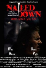 Nailed Down (2015) afişi