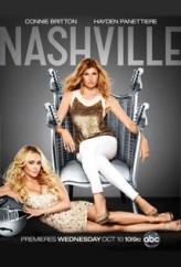 Nashville Sezon 1 (2012) afişi
