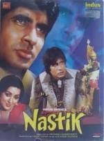 Nastik (1983) afişi