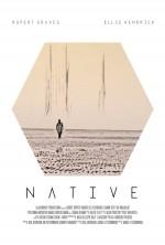 Native (2016) afişi