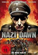 Nazi Dawn (2014) afişi