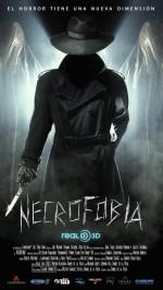 Necrofobia (2014) afişi