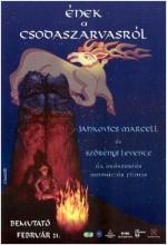 Ének A Csodaszarvasról (2002) afişi