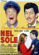 Nel Sole (1967) afişi