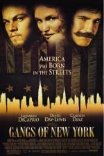 New York Çeteleri (2002) afişi