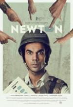 Newton (2017) afişi