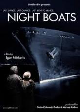 Gece Vapuru (2012) afişi