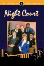 Night Court sezon 1 (1984) afişi