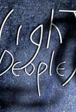 Night People (2015) afişi