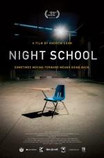 Night School (2016) afişi