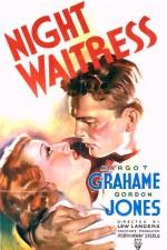 Night Waitress (1936) afişi