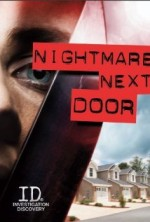 Nightmare Next Door (2011) afişi