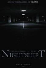 Nightshift (2018) afişi
