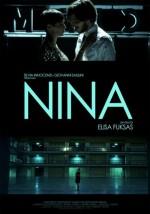 Nina (2012) afişi