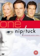 Nip/Tuck (2003) afişi