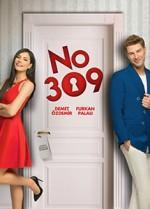 No: 309 (2016) afişi