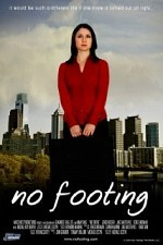 No Footing (2009) afişi