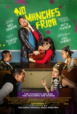 No Manches Frida (2016) afişi
