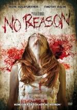 No Reason (2010) afişi