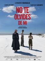 No Te Olvides de Mí (2016) afişi