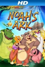 Noah's Ark (2007) afişi