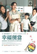 Noriben - The Recipe for Fortune (2009) afişi