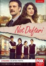 Not Defteri (2014) afişi