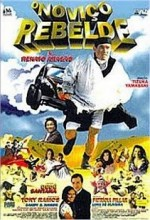 O Noviço Rebelde (1997) afişi