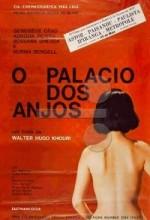 O Palácio Dos Anjos (1970) afişi