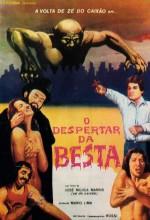 O Ritual Dos Sádicos (1970) afişi