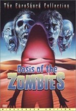 Oasis Of The Zombies (1981) afişi