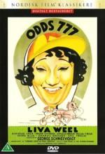 Odds 777 (1932) afişi