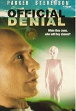 Official Denial (1994) afişi