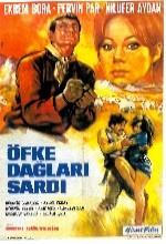Öfke Dağları Sardı (1965) afişi