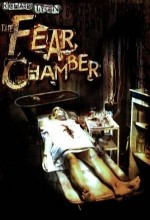 The Fear Chamber Numb (2008) afişi