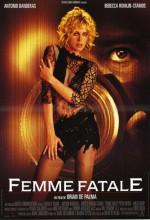 Öldüren Kadın (2002) afişi