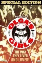 Olga's Girls (1964) afişi