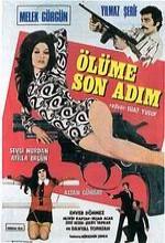 Ölüme Son Adım (1972) afişi