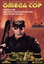 Omega Cop (1990) afişi