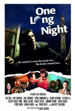 One Long Night (2007) afişi