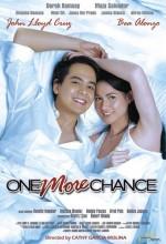 One More Chance(ı) (2007) afişi
