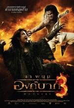 Ong Bak 3 (2010) afişi