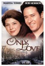 Only Love (1998) afişi